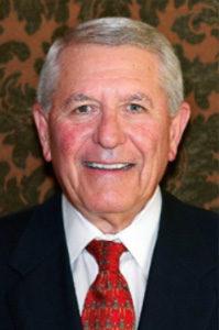 Charles E. LeDoyen - SPI President