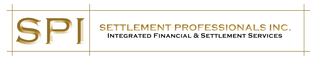 Settlement Professionals Inc.