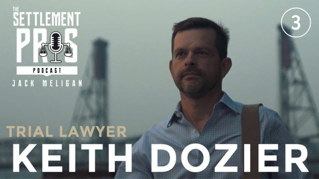 Keith Dozier