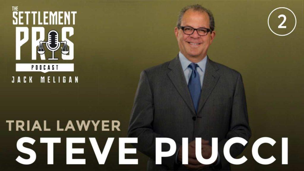 Steve Piucci