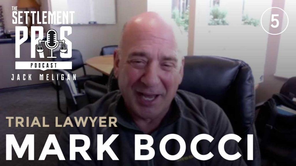 Mark Bocci