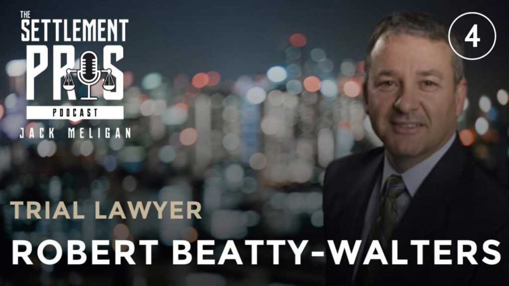Robert Beatty Walters